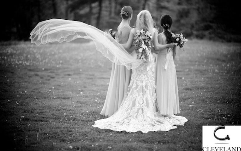 Acacia Reservation Cleveland Ohio wedding for Sara & Curtis