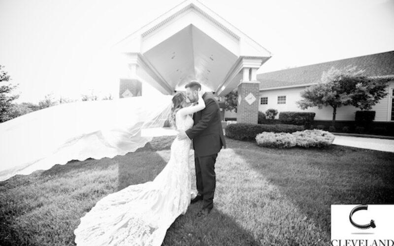 Acacia Reservation  Ohio wedding for Curtis & Sara