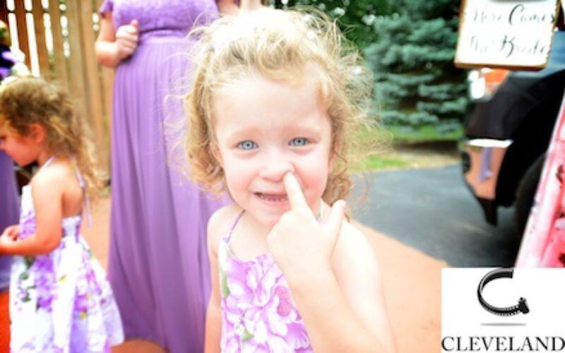 Ahern banquet Center Avon lake Ohio wedding for Courtney & Ryan